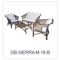 GB-SIERRA-M 19 I8